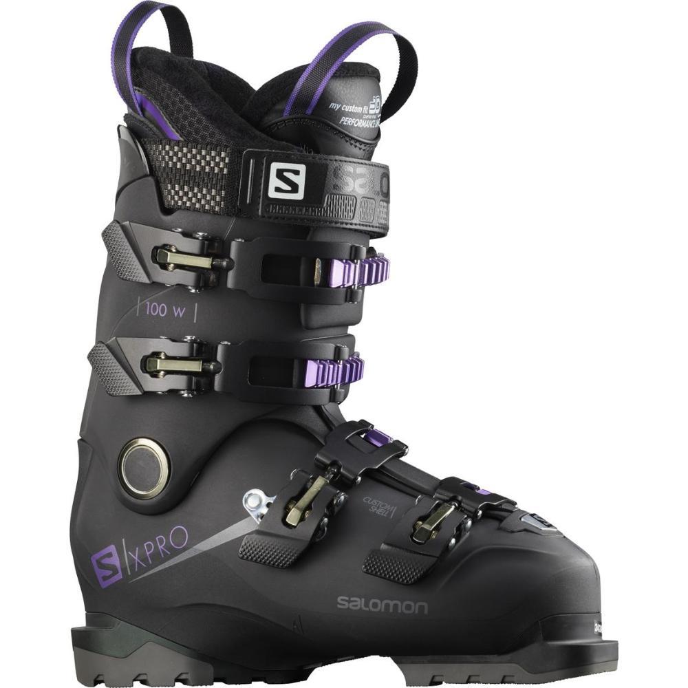 Women's Pro 100W Ski Boots