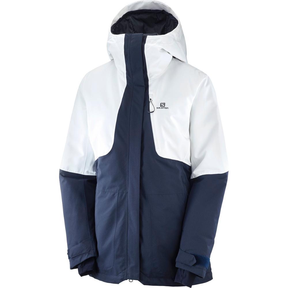 Women's QST Snow Jacket