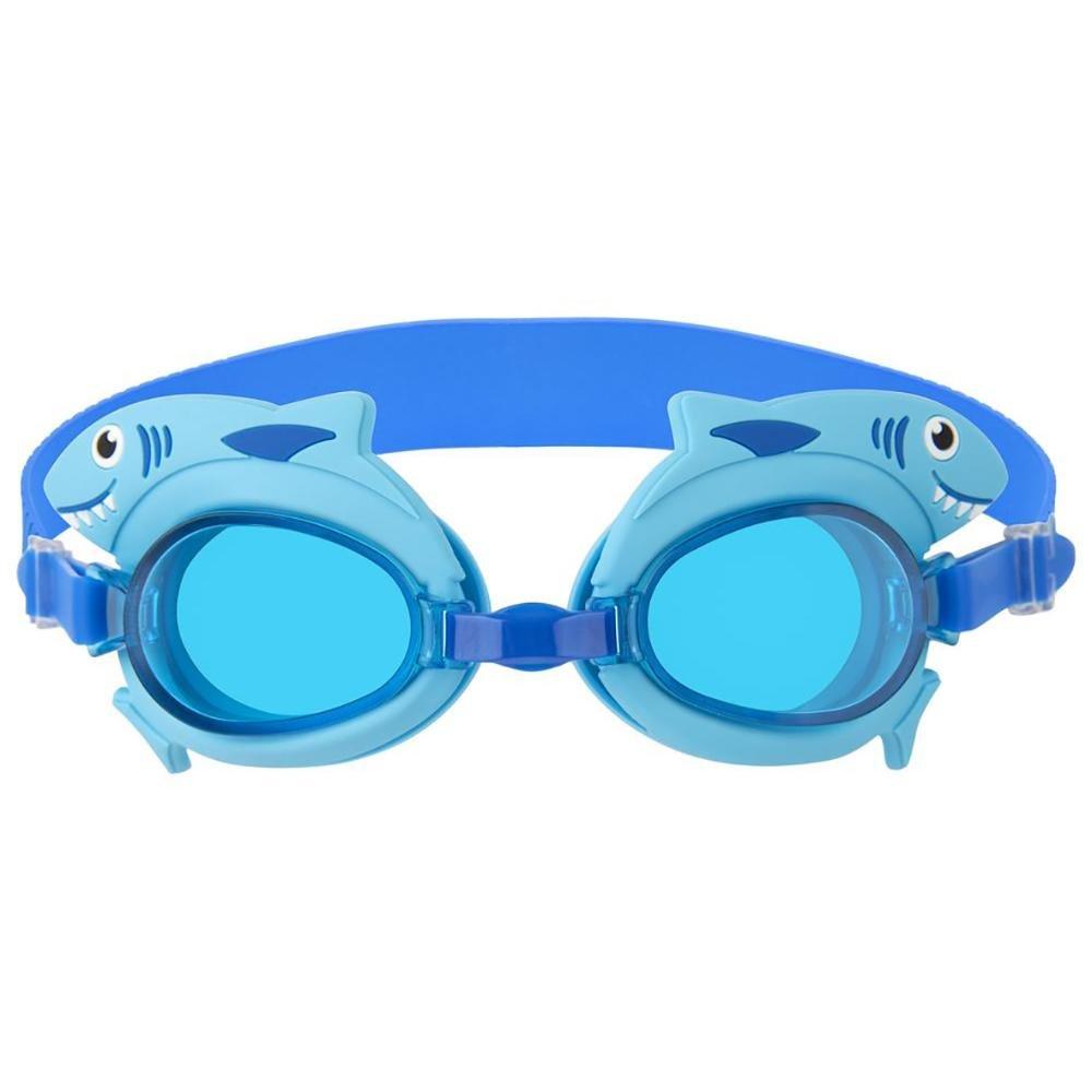 Kids Shark Swim Goggles