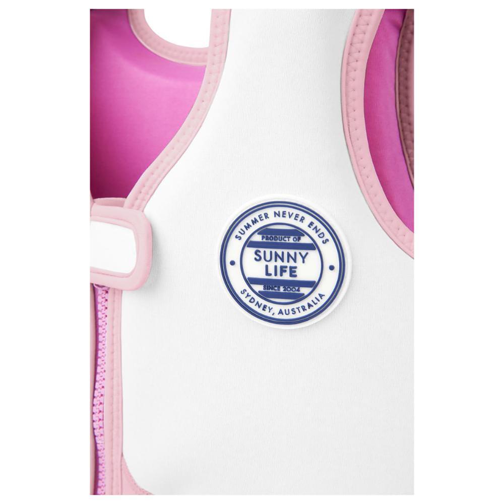 Kids Unicorn Swim Vest