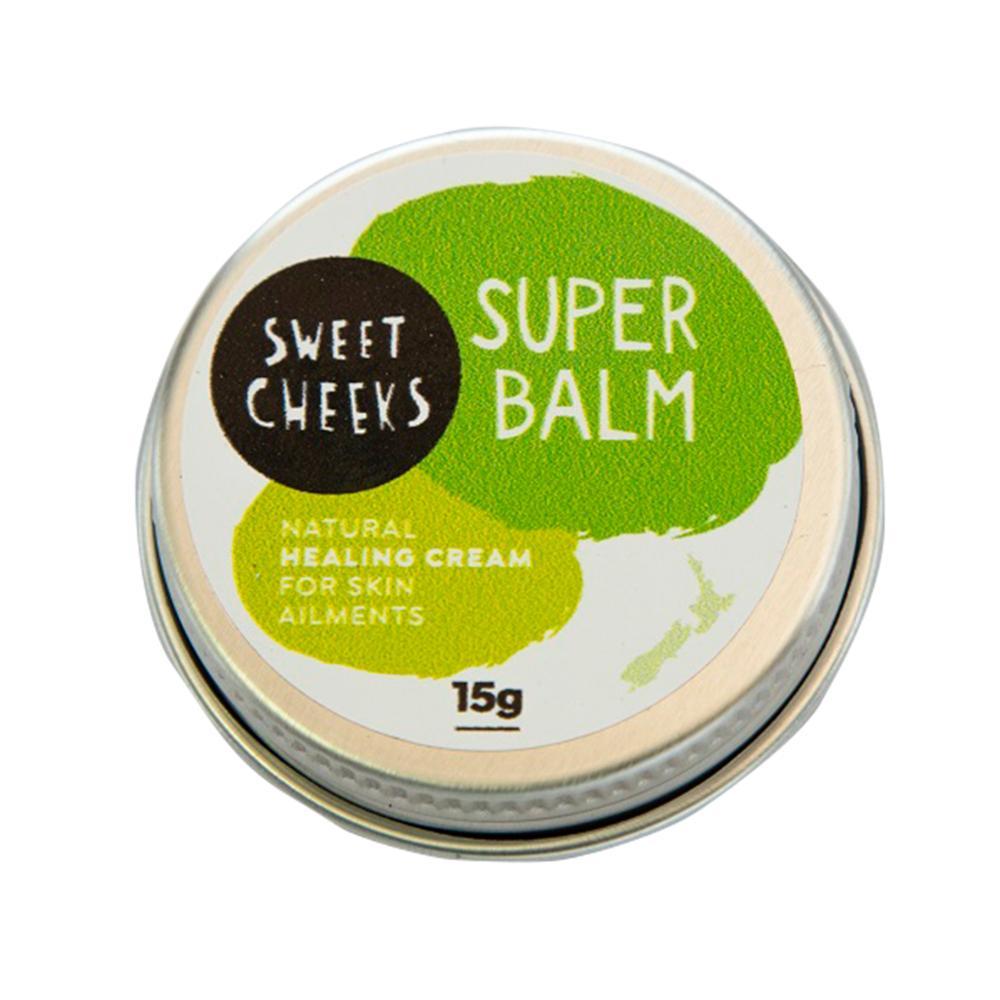 Super Balm 15g Pot