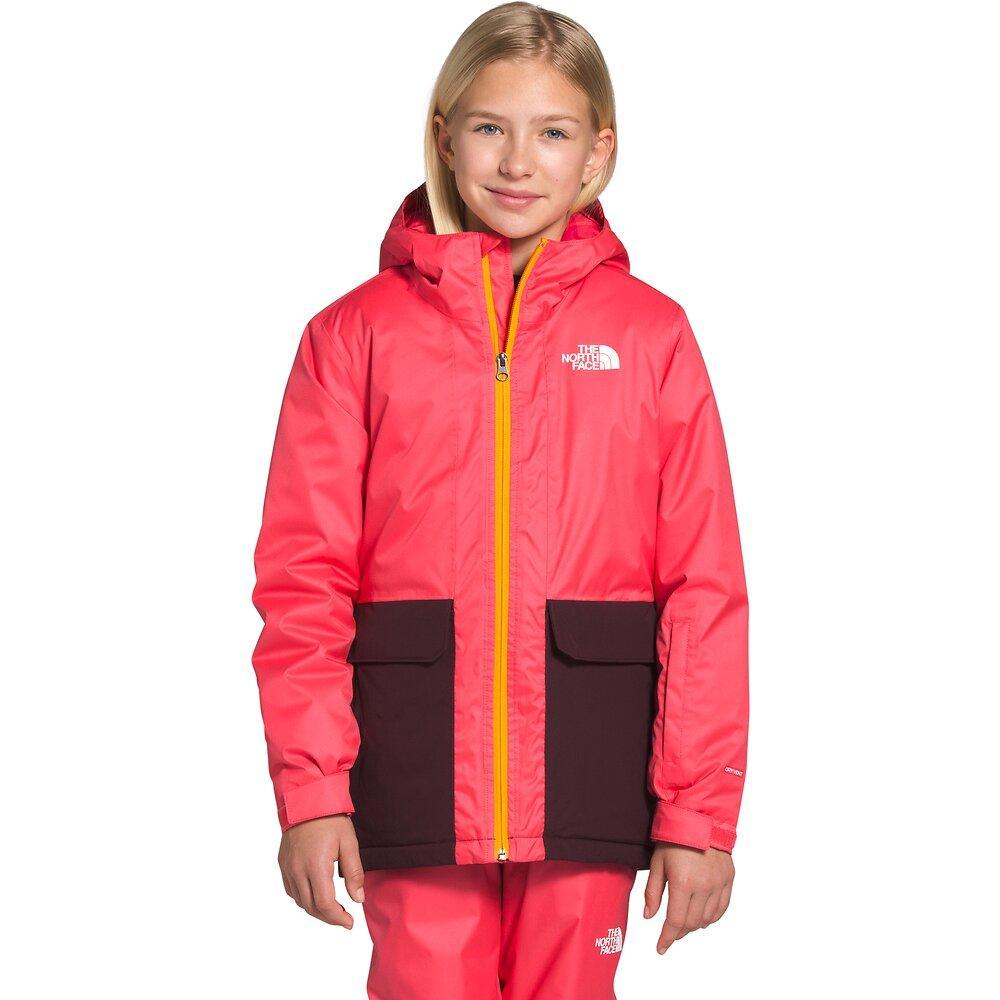 Girls Freedom Insulated Jacket