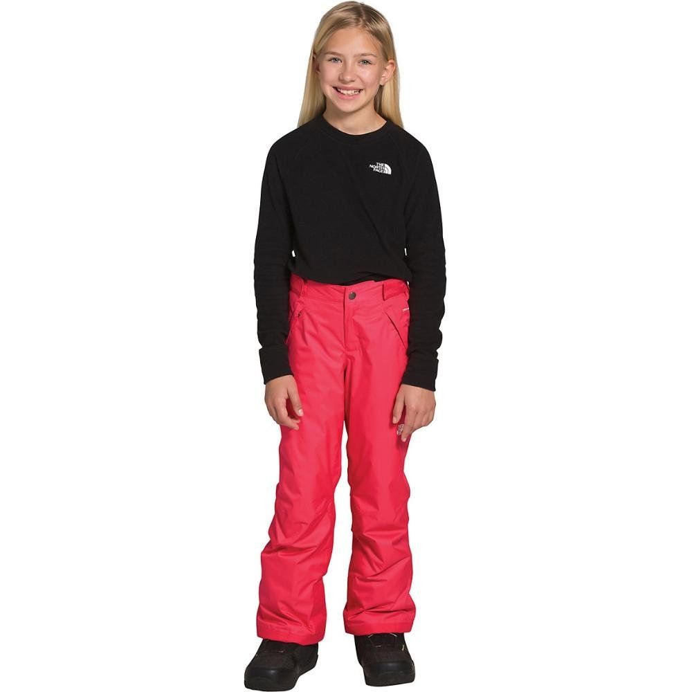 Girls Freedom Insulated Pants
