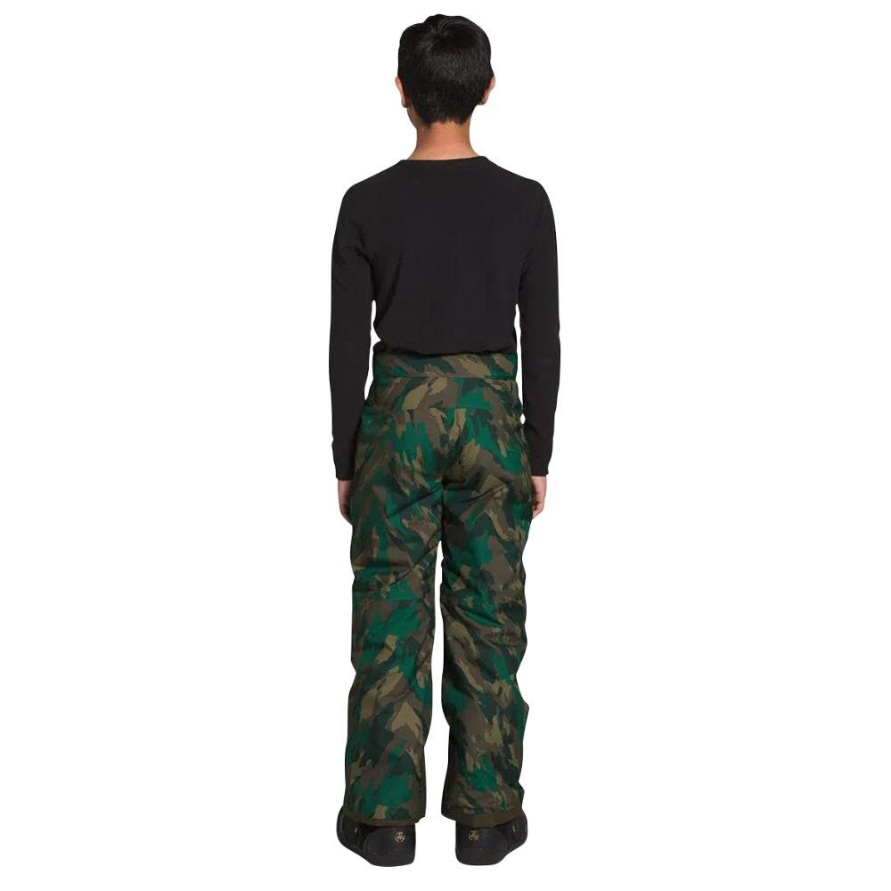 Boys Freedom Insulated Pants