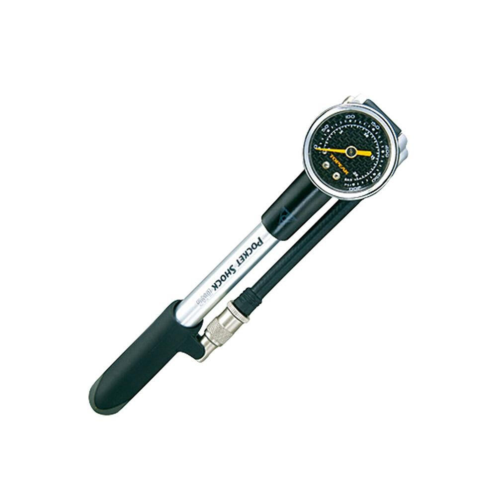Pocket Shock DXG Shock Bike Pump