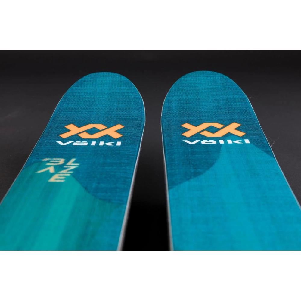2022 Men's Blaze 106 Skis