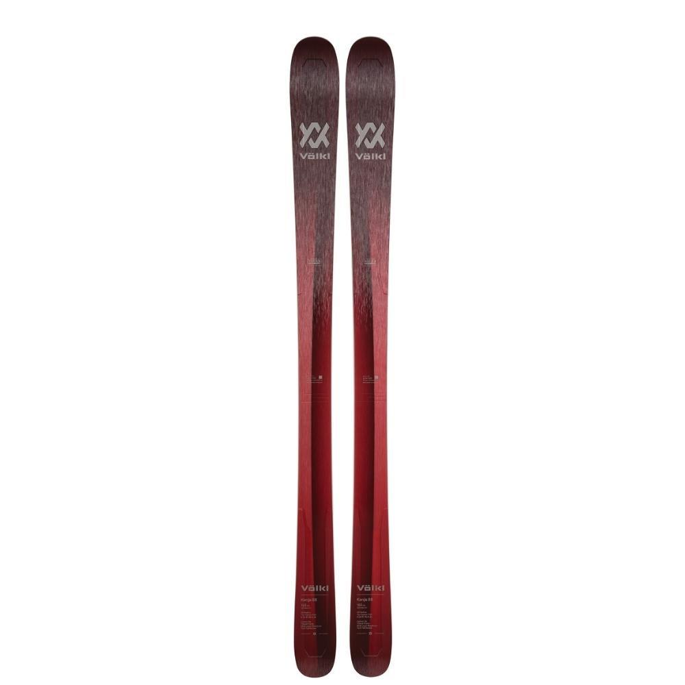 2022 Women's Kenja 88 Skis