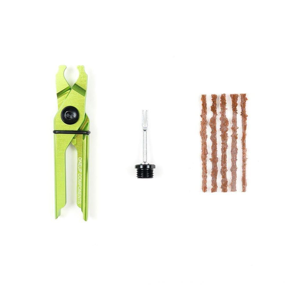 Plug and Pliers Kit